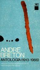 André Breton Antología 1913-1966