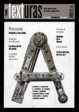 Revista Trama y Texturas No. 21