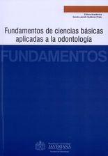 Fundamentos de ciencias básicas aplicadas a la odontología