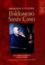 Baldomero Sanín Cano. Tomo I Volumen V
