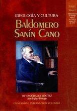 Baldomero Sanín Cano. Tomo I Volumen VI
