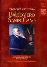 Baldomero Sanín Cano 4 tomos