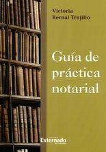 Guía de práctica notarial