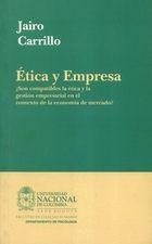 Ética y empresa ¿Son compatibles la ética y la gestión empresarial en el contexto de la economía de mercado?