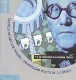 Cartilla de gestión urbana en CD