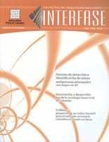 Revista Interfase No. 10