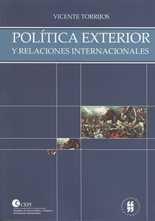 Política exterior y relaciones internacionales