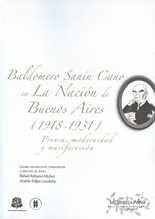 Baldomero Sanín Cano en la Nación de Buenos Aires (1918-1931). Prensa, modernidad y masificación