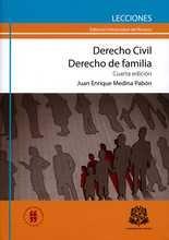 Derecho civil. Derecho de familia
