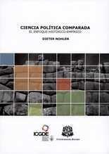 Ciencia política comparada. El enfoque histório-empírico