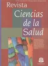 Revista Ciencias de la Salud Vol.10 No.1