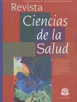 Revista Ciencias de la Salud. Vol.10 Número especial