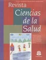 Revista Ciencias de la Salud Volúmen 11 No. 1