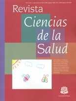 Revista Ciencias de la Salud Volumen 12 No. 1
