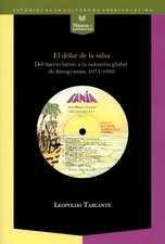 Dólar de la salsa. Del barrio latino a la industria global de fonogramas, 1971-1999, El