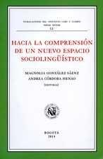 Hacia la comprensión de un nuevo espacio sociolingüístico