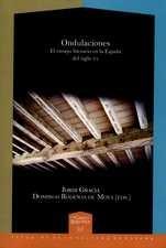 Ondulaciones. El ensayo literario en la España del siglo XX
