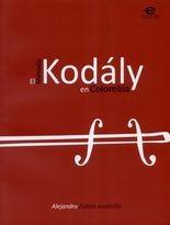 Método Kodaly en Colombia, El
