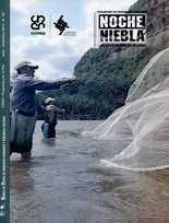 Revista Noche y niebla No.50