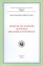 Manual de análisis acústico del habla con Praat