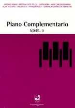 Piano complementario Nivel 3