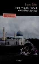 Islam y modernidad. Reflexiones blasfemas