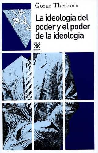 Ideología del poder y el...