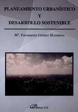 Planeamiento urbanístico y desarrollo sostenible
