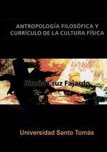 Antropología filosófica y currículo de la cultura física