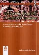 Educación, biografía y derechos humanos
