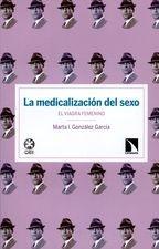 Medicalización del sexo. El viagra femenino