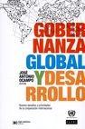 Gobernanza global y desarrollo | comprar en libreriasiglo.com