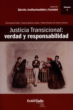 Justicia transicional: verdad y responsabilidad. Vol.4