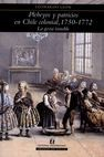 Plebeyos y patricios en Chile colonial, 1750-1772   comprar en libreriasiglo.com