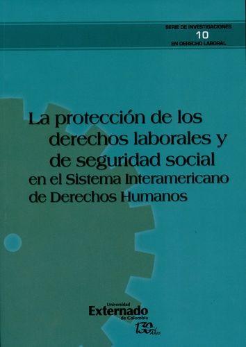 Protección de los derechos...