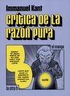 Crítica de la razón pura (en historieta / cómic)   comprar en libreriasiglo.com