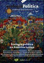 Revista Ecología política No.51. Ecología política en América Latina