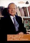 Liber Amicorum en homenaje a Jaime Vidal Perdomo   comprar en libreriasiglo.com