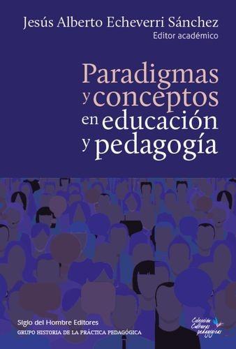 Paradigmas y conceptos en...