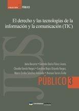 Derecho y las tecnologías de la información y la comunicación (TIC), El