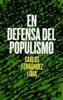 En defensa del populismo | comprar en libreriasiglo.com