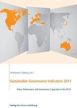 Sustainable Governance Indicators 2011