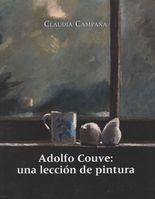 Adolfo Couve: una lección de pintura