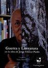 Guerra y literatura en la obra de Jorge Eliécer Pardo | comprar en libreriasiglo.com