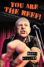You are the beef!