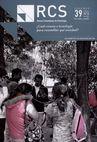 Revista colombiana de Sociología No.39-2. ¿Cuál ciencia y tecnología para ensamblar qué sociedad? | comprar en libreriasiglo.com