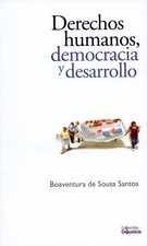 Derechos humanos, democracia y desarrollo