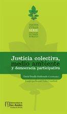 Justicia colectiva, medio ambiente y democracia participativa