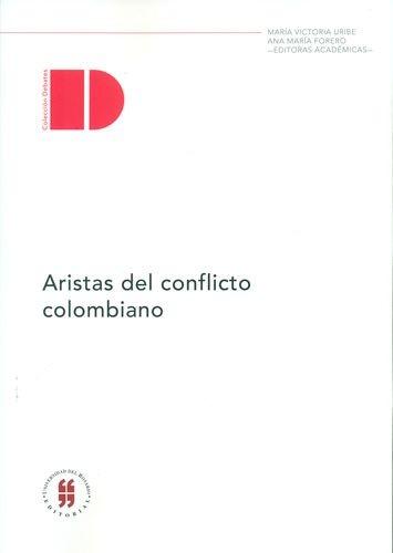 Aristas del conflicto...
