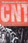 80 aniversario del periódico CNT